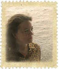 Lucy Chumbley, writer and editor